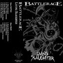 Battlerage - Living Slaughter