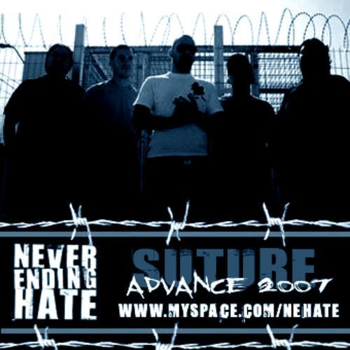 Never Ending Hate - Suture