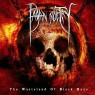 Pagan Poetry - The Wasteland Of Black Haze