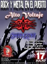 Rock Metal Puerto