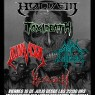 10 de Julio: Holocaust Metal Fest XI