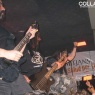 Review: Onslaught en Chile