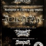 2 de Abril: Desire Of Pain en Osorno