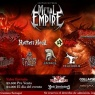 18 de Febrero: Metal Empire