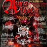 26 de Mayo: AuraFest Open Air 2012
