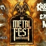 28 y 29 de Abril: The Metal Fest