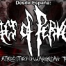 23 y 24 de Marzo: Apostles Of Perversion en Chile