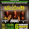 4 al 12 de Mayo: Witchtrap en Chile