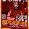 29 de Junio: Another Kind Of Evil