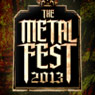 The Metal Fest 2013: 13 y 14 de Abril en Movistar Arena