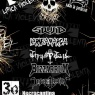30 de Noviembre: Squad, Throne of Evil, Karneamarga, Infernal Cvlt y Bizarrum