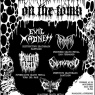 16 de Noviembre: Deathrashers on the Tomb