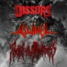9 de Enero: Dissors, Aslanel y From the Darkness en vivo