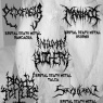 27 de Abril: Eating Rotting Excrements