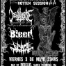 3 de Mayo: Extremely Rotten Session