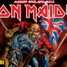 2 de Octubre: Iron Maiden, Slayer y Ghost en Chile