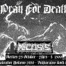 25 de Octubre: Pray for Death