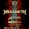 26 de Abril: The Metal Fest 2014 - Toda la Información
