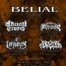 12 de Abril: Dignataries Of Hell V