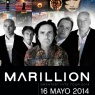 16 de Mayo: Marillion en Chile