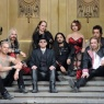 21 de Mayo: Therion en Chile