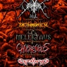12 de Abril: Metal Destruction V