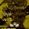 18 de Abril: Absolut Thrash VI en El Bosque