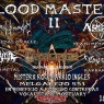 25 de Abril: Blood Master II en Coquimbo