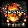Rusted – Piece of Metal