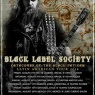15 de Agosto: Black Label Society en Chile