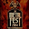 Looks para ir a The Metal Fest 2014