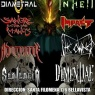 7 de Junio: Valparaíso Metal Chile II