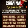 Tour de Criminal en Chile 2014