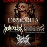 13 de Septiembre: Under the Blood en Rancagua