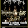 12 de Diciembre: Enthroned en Chile - Se suma The Owner