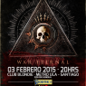 03 de Febrero: Arch Enemy en Chile
