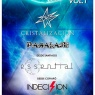 10 de Enero: New Dimension Vol.1 en Coquimbo