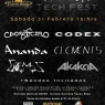 21 de Febrero: Monster Tech Fest en Limache