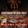 18 de Marzo: Vital Remains en Chile 2015