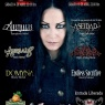 4 de Abril: Female Metal Chile III Vol. 1 en Santiago