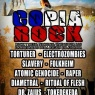 11 de Abril: CopiaRock en Santiago