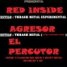 3 de Abril: Red Inside en Coquimbo
