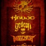 24 de Abril: Valparaiso Metal Invaders