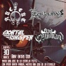 30 de Abril: Demon's Night en Santiago