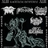 9 de Mayo: Years Of Blasphemy & Satanic Devotion XLIII en Santiago
