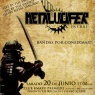 20 de Junio: Metalucifer en Chile