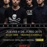 4 de Junio: Architects en Chile