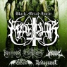 17 de Abril: Marduk en Chile