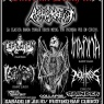 18 de Julio: Infernal Death 3 en Curicó