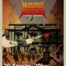 20 de Agosto: Nuclear Assault y Exciter en Chile